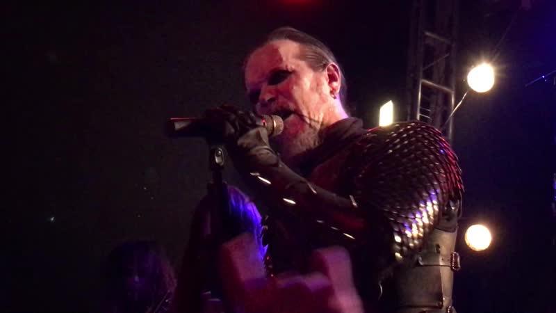 Dark Funeral- Unchain My Soul (Live In Samara 2019)