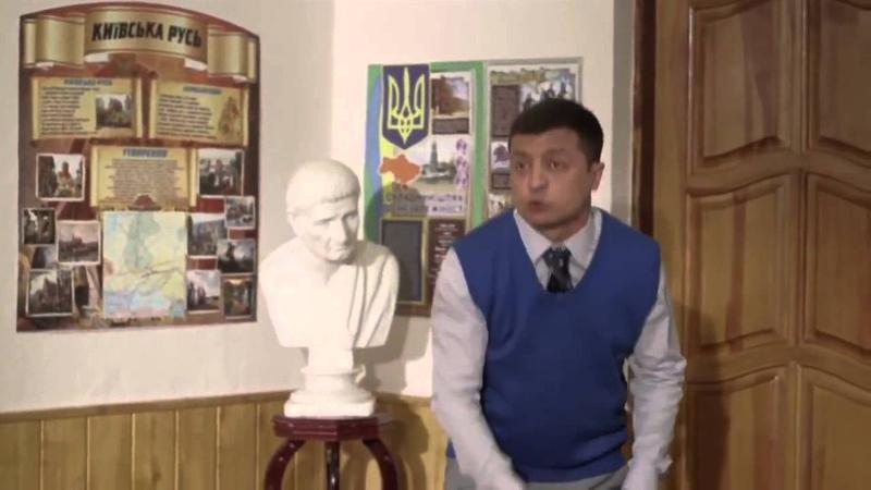 18 Зеленский высказал очень ЖЕСТКО свое мнение про Путина!