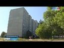 Жителям Козьмодемьянска приходится платить за лифт которого у них нет