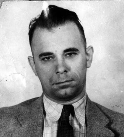 Ep.80: John Dillinger: el enemigo publico 1