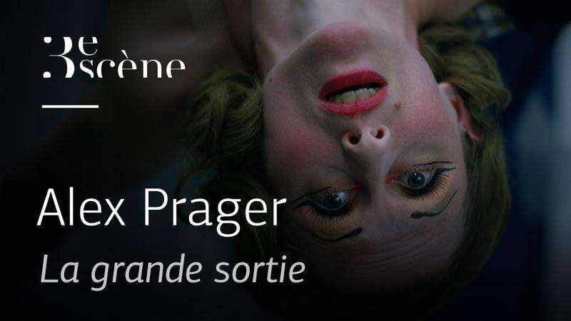 LA GRANDE SORTIE by Alex Prager