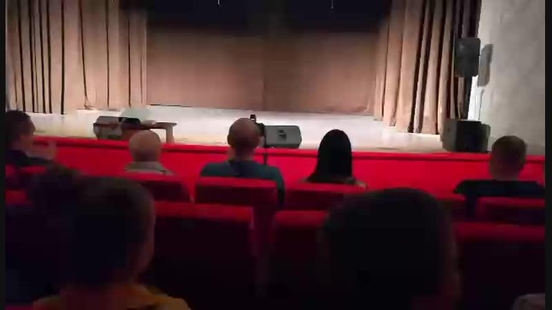 танец монеток