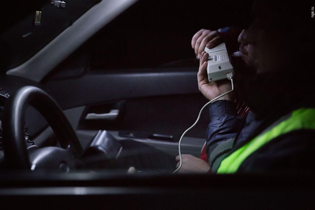 В Коломне мужчина привлечен к уголовной ответственности за повторное управление транспортным средством в состоянии алкогольного опьянения
