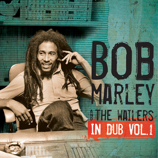 bob marley альбом In Dub Vol. 1