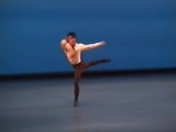 04. Joaquin De Luz in Dances at a Gathering (variation) by Jerome Robbins, New York City Ballet