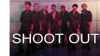 MONSTA X 몬스타엑스 – SHOOT OUT dance cover by MON_STAR