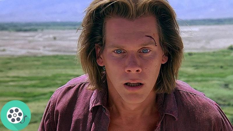 Ты умеешь летать? Смерть последнего гигансткого червя. Дрожь земли (1989) год.
