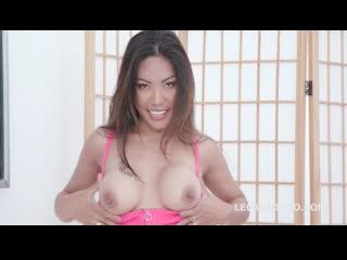 Polly pons [pornmir, порно вк, new porn vk, hd 1080, gape, brunette, anal, asian, big tits, dp, gangbang]
