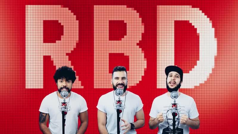 RBD vol.2 - TriGO!