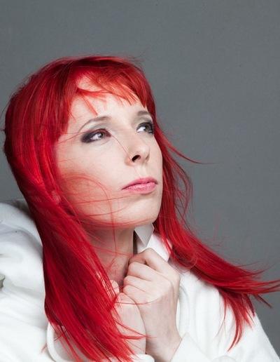 Ольга Ульянова