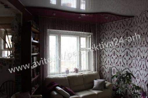 квартира в кирпичном доме фото проспект Новгородский 113
