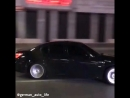 Дал боком / BMW M5 E60 ♠️😈