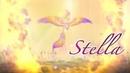 Winx Club Season 7 Stella Tynix Spells English