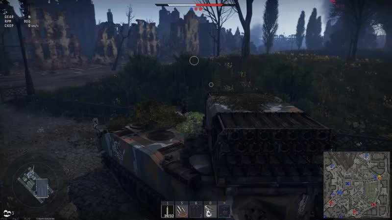 Крадущийся Тигр VS Затаившийся пздц