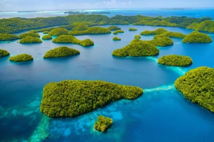 Острова, которые могут исчезнуть уже через 80 лет
