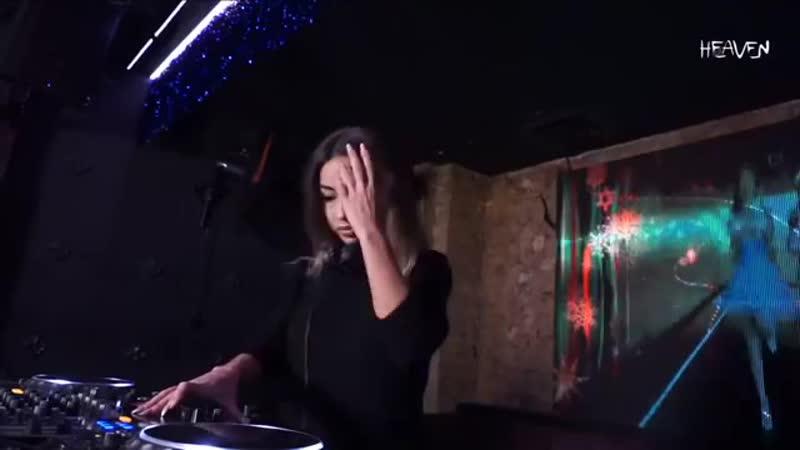 Varya Live @ Radio Intense 03 01 2019 Progressive House Mix