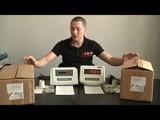 Видеообзоры Индикаторов KELI XK3118T20B и XK3118T9