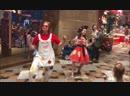 Uptown funk dance Hamleys