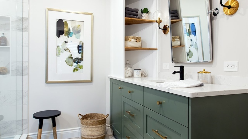 Budget Breakdown: What This Bathroom Reno Actually Cost    House Home