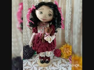 куколка Нина