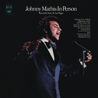 Johnny Mathis альбом In Person