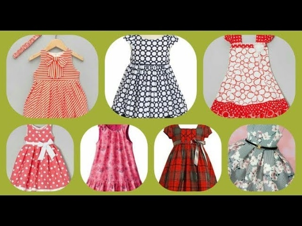 Baby frock summer frock cotton frock stylish frock