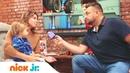 Сергей Жуков бренд амбассадор Nickelodeon и Nick Jr в России Почему я выбираю Nick Jr