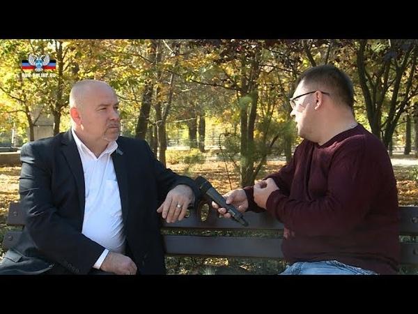 Владислав Бердичевский прокомментировал слив базы данных журналистов