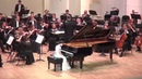 04.05.2018 Alexandra Dovgan Final of II-nd Grand Piano Competition for Young Pianists