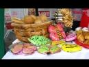 В Курске прошёл праздник День Города товаров