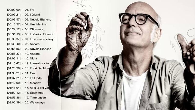 Ludovico Einaudi Greatest Hits Best Songs Of Ludovico Einaudi Playlist