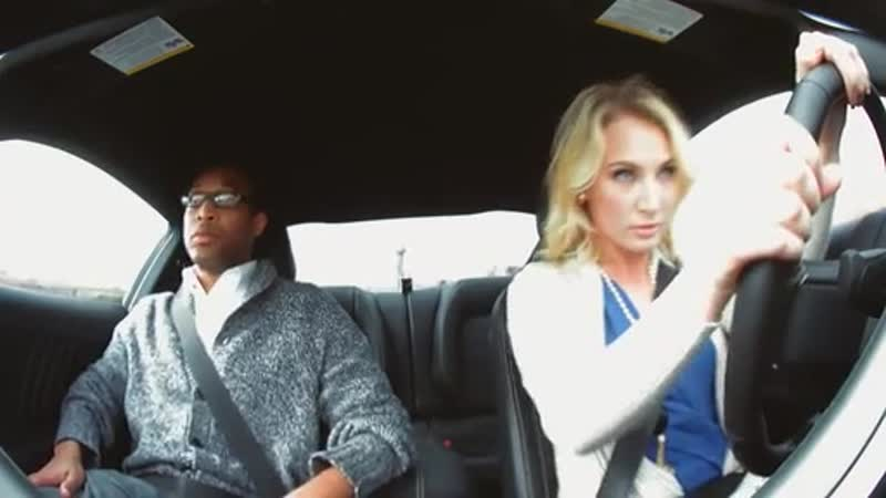 Розыгрыш Свидание вслепую с профессионалом авто Женщиной
