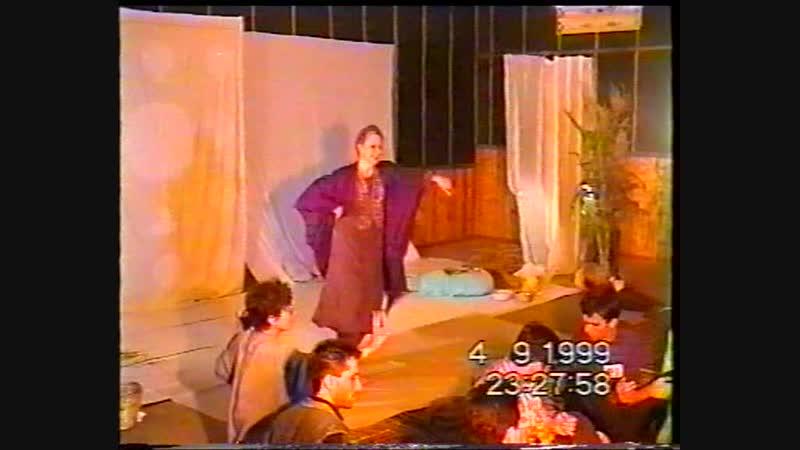 VTS_01_8 Международная Пуджа Шри Вирате 3.4.5 сентября1999г.Кишинёв.