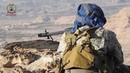 شاهد عمليات عسكرية نوعية نفذها الجيش الوط 16