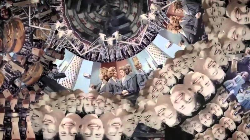 Bonobo Cirrus [Official Video]