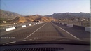 Crossing the border from Iran to Armenia مرز ایران٬ رد کردن پل مرزی (نوردوز) بس