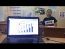 Bar graph analysis