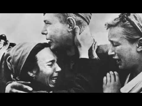 Юлия Мандрыгина - Эхо войны