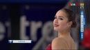 Alina Zagitova International GP France 2017 FS 1 151.34 G