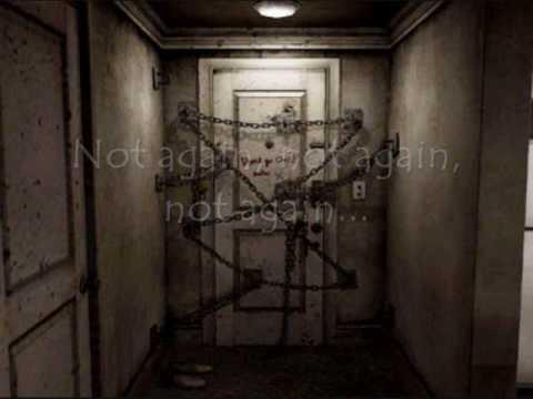 Silent Hill 4 The Room OST - Tender Sugar Lyrics