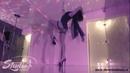 Новогодняя приватная вечеринка Studio 1366 Москва