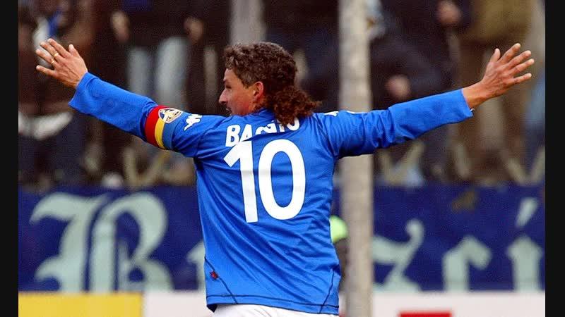 Io che sarò Roberto Baggio / 10. Brescia e il sogno dopo