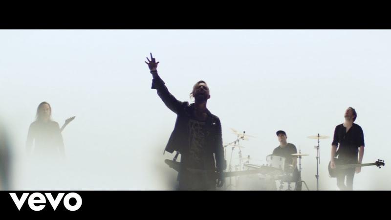 ESC CLIPS 2018 | Bullet For My Valentine – Not Dead Yet