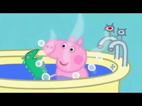 Peppa Pig S1E2 Mr Dinosaur is Lost