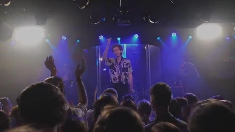 Презентация альбома Zoloto 8 месяцев в Вегасе