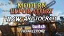 Magic Online Modern Leporatory B W Mardu Aristocrats