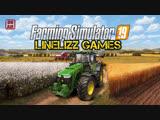 Farming Simulator 19 Paziurim kas gero