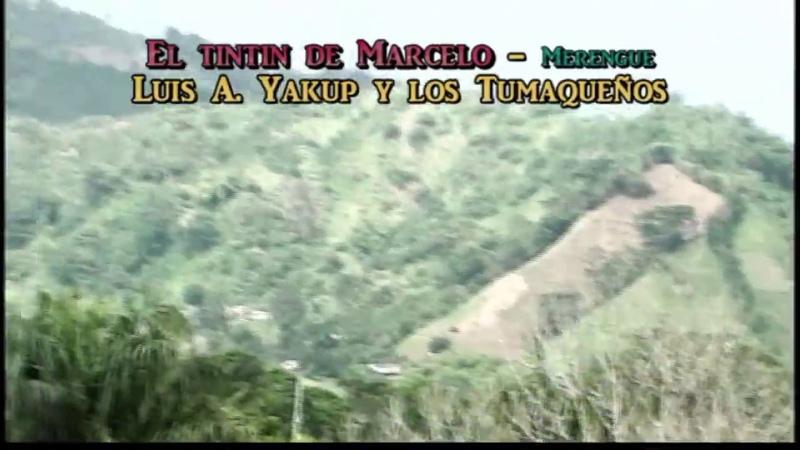 El tintin de Marcelo Luis A Yakup y los Tumaqueños