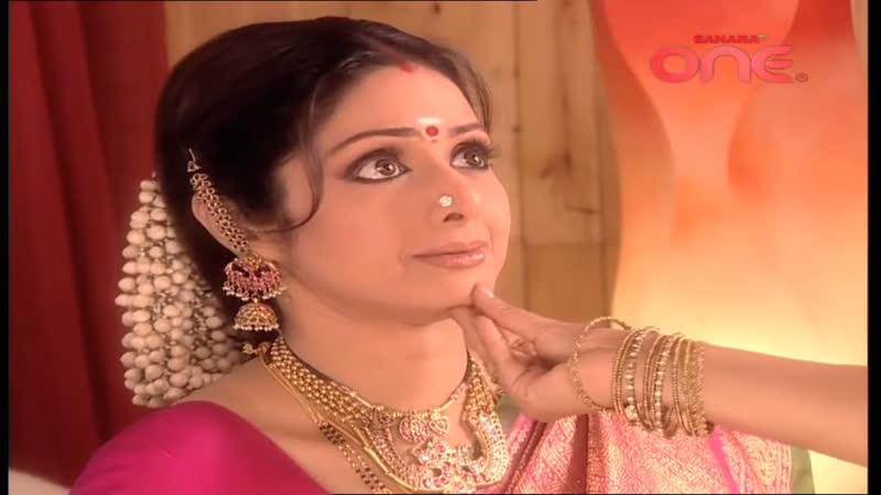 Эпизод 17 184 Прекрасная Малини Malini Iyer hindi 2004