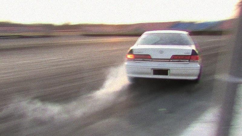 Toyota Mark2 JZX100 Primring Drift Training @alekseyperederey_drift